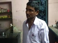 8-Year-Old Girl Allegedly Sexually Assaulted By Sweeper In Andhra Pradesh