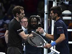 Andy Murray, Novak Djokovic Fall Out Of ATP Top 10