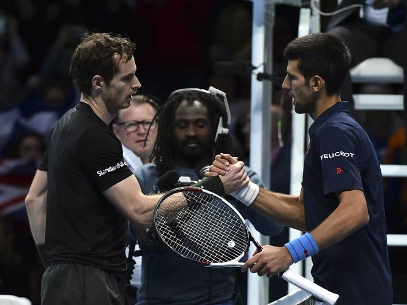 Andy Murray, Novak Djokovic Fall Out Of ATP Top 10