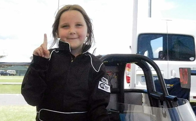 Junior Drag Driver, 8, Killed In Australia Race Crash