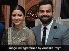 Anushka Sharma And Virat Kohli: Stylish Wedding Guests And A Stylish Couple