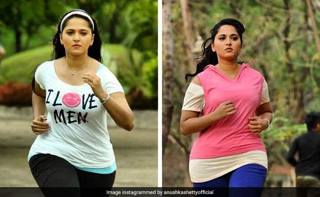 Fitness And Diet Secrets That Birthday Girl Anushka Shetty