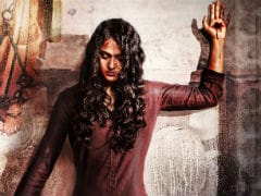 Anushka Shetty's <i>Bhaagamathie</i> First Look Is Interesting But 'Scary,' Says Twitter