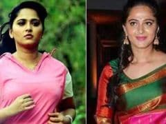 From Gaining 20kgs for 'Size Zero' to Becoming Devasena in 'Baahubali 2': Here's a Look Anushka Shetty's Incredible Fitness Journey