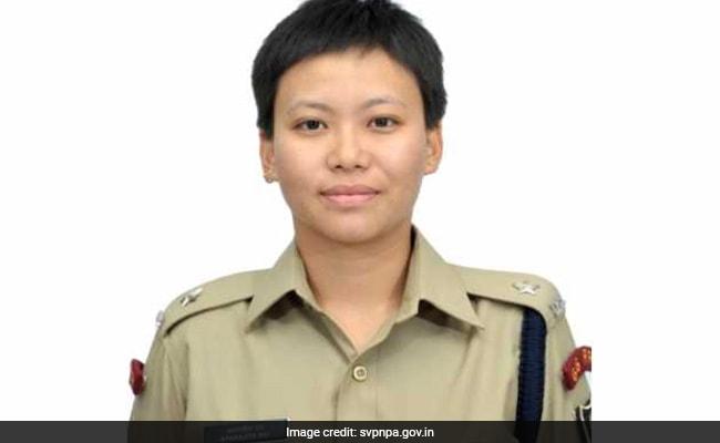 First Female IPS Officer From Sikkim: Success Story Of Aparajita Rai