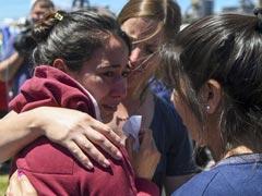 """Explosion"" Dashes Last Hopes For Missing Argentine Submarine"