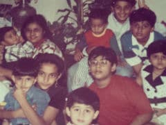 Children's Day: Arjun Kapoor's Throwback Pic Is Actually A Puzzle. Can You Solve It?