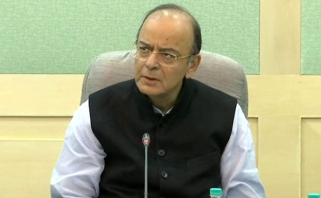 FRDI Bill: Arun Jaitley Says Depositors Rights Will Be Intact