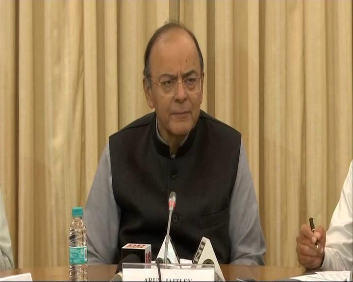 Strengthening Public Sector Banks Is Top Priority, Says Arun Jaitley