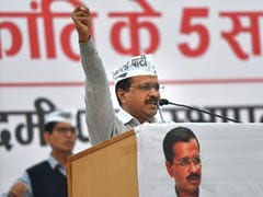 BJP Has Achieved In 3 Years What Pak, ISI Couldn't In 70: Arvind Kejriwal