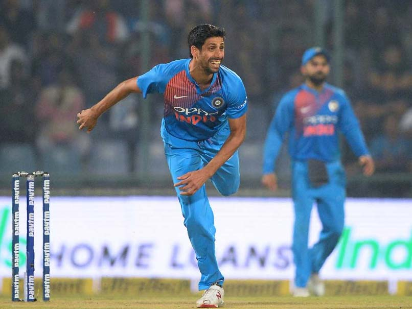 Revealed: Why Ashish Nehra Bowled The Last Over In His Final Game