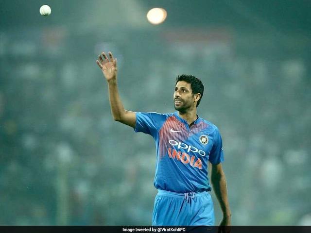 Dada, Daro Mat, Ashish Nehras Advice To Ganguly During A Match With Pakistan