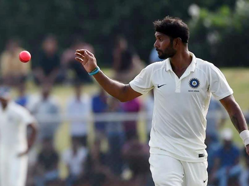 Ranji Trophy: Himachal Fights Back After Ashok Dinda