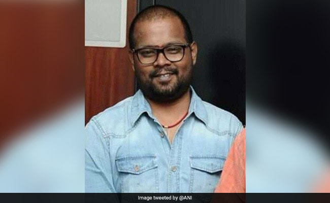 Have Been Repaying Loan For 7 Years, Wrote Tamil Producer In Suicide Note