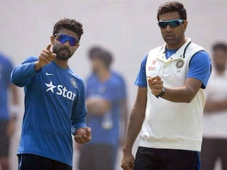 Ravichandran Ashwin, Ravindra Jadeja Not Out Of 2019 World Cup Race: Bharath Arun