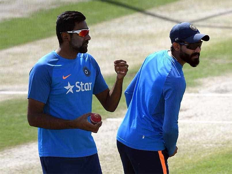 India vs Sri Lanka: Ravichandran Ashwin, Ravindra Jadeja Achieved This Unwanted Record At Eden Gardens