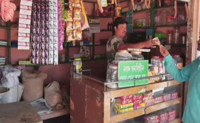 A Year Later, Assam's First 'Cashless Village' Still To Embrace Digitalisation