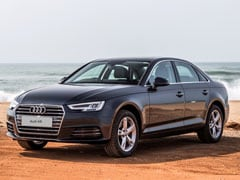 Audi Recalls 5,000 Diesel Cars To Fix Emissions Control Software