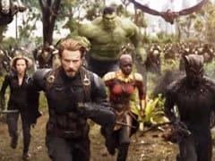 Avengers: Infinity War का धमाकेदार Trailer रिलीज, इस विलेन के आगे फेल हैं Spiderman, Iron man, Hulk...