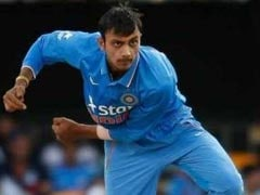 How Indian Spinners Countered Ross Taylor and Tom Latham Sweep Shots, Reveals Axar Patel