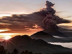 India Opens Help Desk As Indonesia Raises Bali Volcano Alert To Highest Level