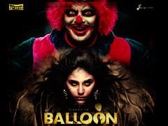 பலூன் திரைப்பட விமர்சனம் - Balloon Movie Review