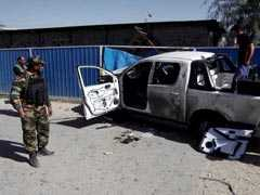 Gunmen Kill 1, Wound 4 At Mosque Attack In Islamabad