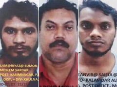 2 Suspected Bangladesh Terrorists, Indian Operative Arrested In Kolkata