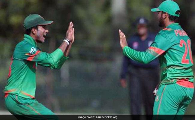 'करो या मरो' मैच में बांग्लादेश से हारकर अंडर-19 एशिया कप से बाहर हुआ मौजूदा चैंपियन भारत