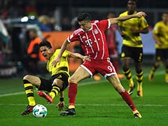 Borussia Dortmund vs Bayern Munich: Five Key Duels In Blockbuster Clash