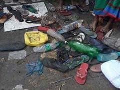 मोरक्को में खाद्य वितरण के दौरान मची भगदड़,  15 की मौत, 5 घायल