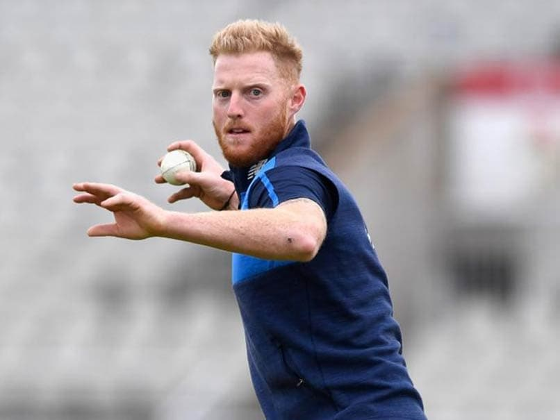 Ben Stokes Named In England