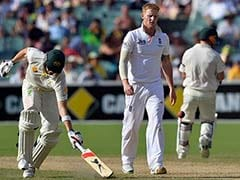 The Ashes: David Warner Accuses Ben Stokes Of Letting His Country Down