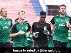 Bengaluru FC vs Mumbai City FC, Indian Super League 2017, Live Streaming