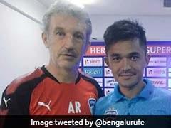 Bengaluru FC To Make Indian Super League Debut Against Mumbai FC