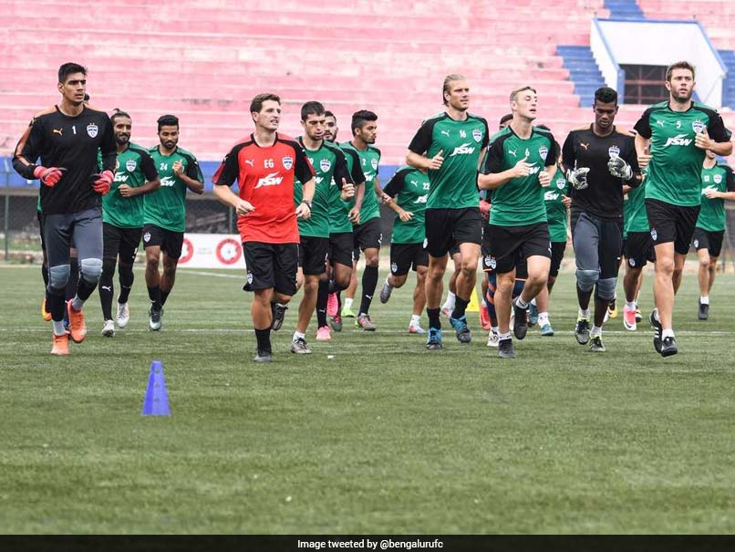 When And Where To Watch, Bengaluru FC vs Mumbai City FC, Indian Super League 2017, Live Coverage On TV, Live Streaming Online