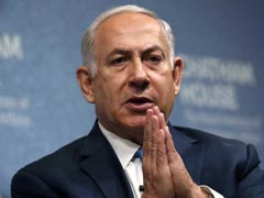 Israeli Prime Minister To Begin 4-Day India Trip On January 14