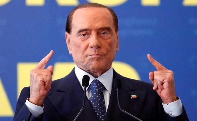 Italy's Silvio Berlusconi Accused Of Bribing Witness In Underage Sex Case