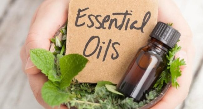 These Essential Oils Can Lead To Breast Enlargement In Males - Health Benefits Of Essential Oils