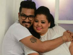 Bharti Singh And Haarsh Limbachiyaa's Wedding Plans Revealed