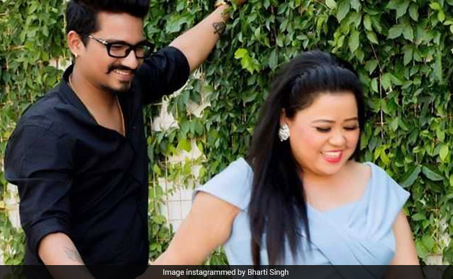 Bharti Singh and Haarsh Limbachiyaa's Pre-Wedding Video Will Make You Fall In Love