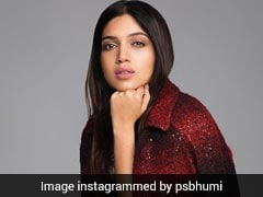 Confident Girls Are Demeaned In Our Culture, Says Bhumi Pednekar