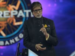 <i>Kaun Banega Crorepati 9</i>, Episode 49: Amitabh Bachchan Never Fails To Impress The Contestants