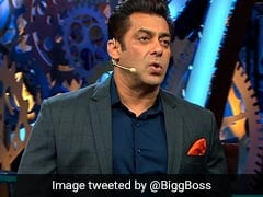 <I>Bigg Boss 11</i>, Weekend Ka Vaar, November 25: Salman Khan Supports Shilpa Shinde, Slams Priyank Sharma For Body-Shaming