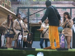 <i>Bigg Boss 11</i>, November 16, Written Update: Puneesh, Luv And Bandgi To Fight For Captaincy