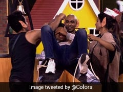 <i>Bigg Boss 11</i>, November 28: It's Dwarfs V/S Giants In The House