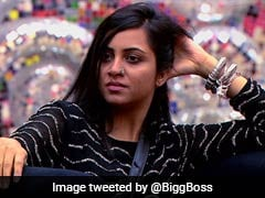 <i>Bigg Boss 11</i>, Written Update, November 30: Arshi Khan Spends Her Birthday In The <I>Kaalkothri</i>