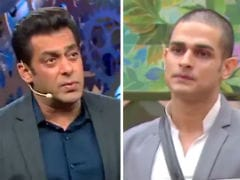 <i>Bigg Boss 11</i>, November 25: Salman Khan Rebukes Priyank Sharma For Body-Shaming Shilpa Shinde