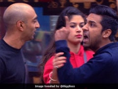 <i>Bigg Boss 11</i> November 27 Written Update: Lovers Puneesh And Bandgi Are Nominated