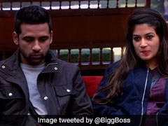 <i>Bigg Boss 11</i>, November 30: Lovers Puneesh Sharma And Bandgi Kalra In The <I>Kaalkothri</i>?